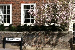 Highgate Hill, N6